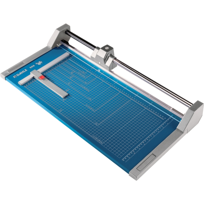 Dahle Professional A2 Paper Trimmer 554