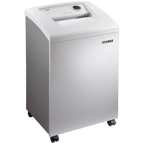 Dahle CleanTEC Paper Shredder 41422