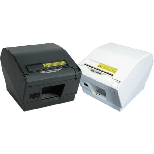 Star Micronics TSP800II Direct Thermal Reciept Printer 39441310 TSP847IIBi