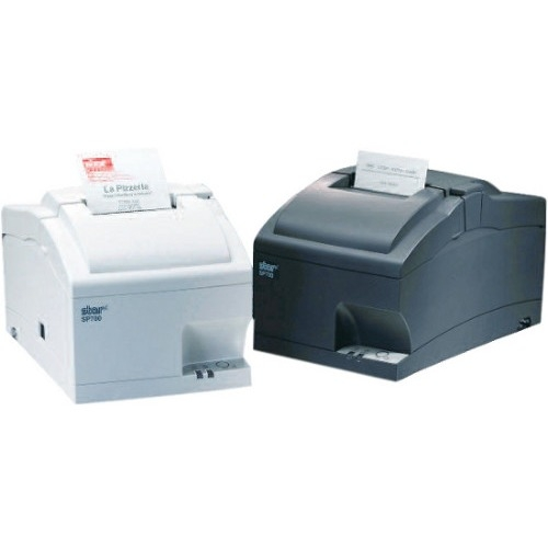 Star Micronics SP700 Dot Matrix Reciept Printer 39339110 SP742Bi
