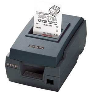 Bixolon Receipt Printer SRP-270CUG SRP-270