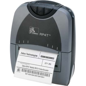 Zebra RFID Label Printer P4D-UUG00001-00 RP4T
