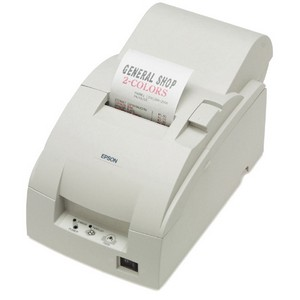 Epson POS Receipt Printer C31C513453 TM-U220A