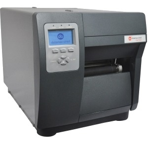 Datamax-O'Neil I-Class Mark II Label Printer I12-00-08000L07 I-4212E