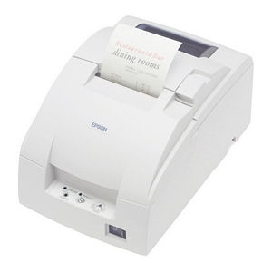Epson Receipt Printer C31C515A8791 TM-U220D