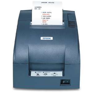 Epson POS Receipt Printer C31C514A8751 TM-U220B