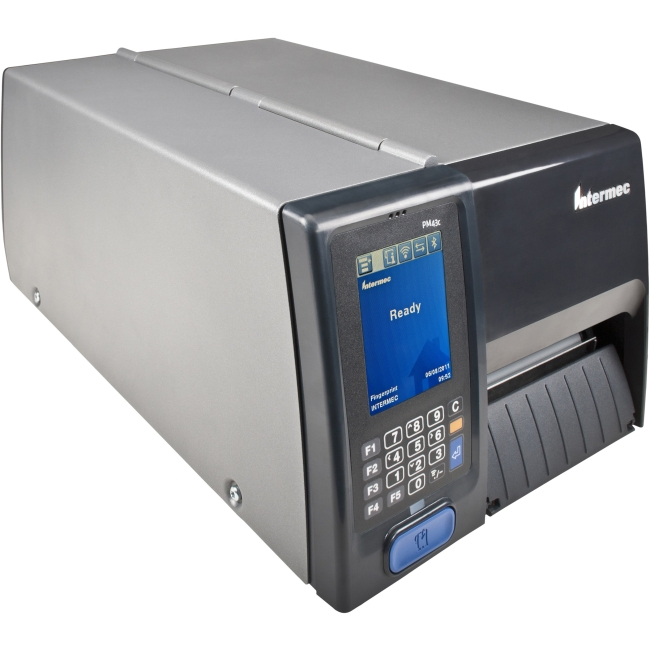 Intermec PM43 Label Printer PM43CA0120040201 PM43C