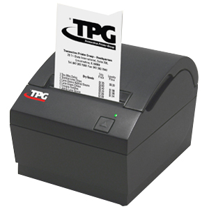 CognitiveTPG Receipt Printer A798-120P-TD00 A798