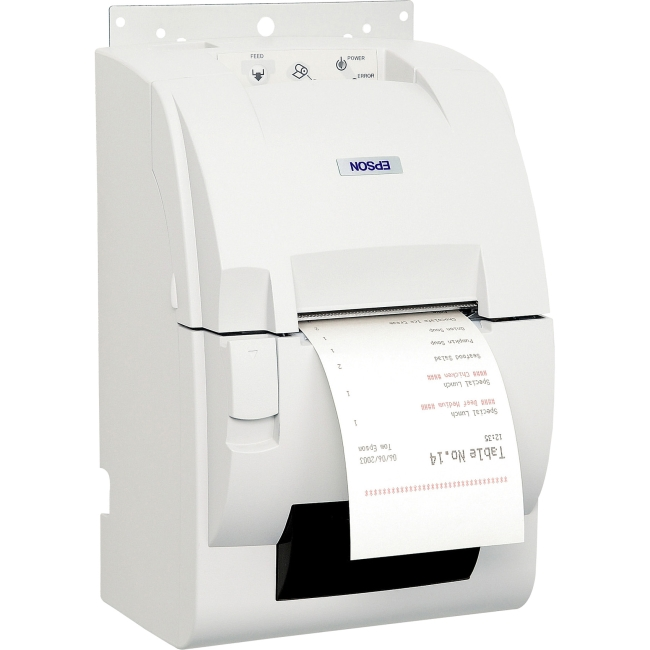 Epson POS Receipt Printer C31C514A8741 TM-U220B