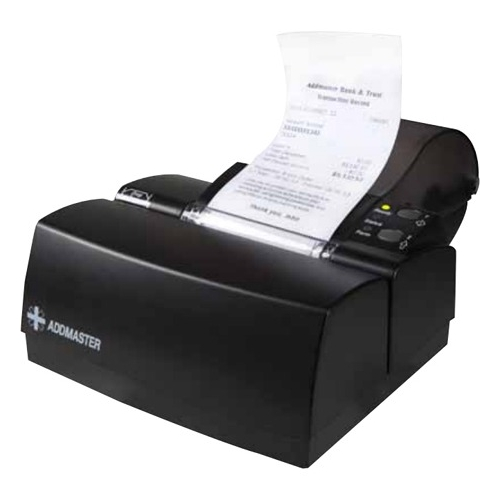 Addmaster Teller Receipt Validation Printer IJ7100-1A IJ7100