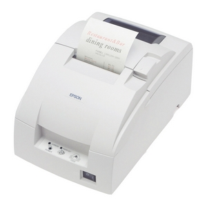 Epson Receipt Printer C31C515A8690 TM-U220D