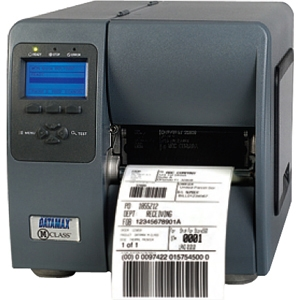 Datamax M-Class Mark II Label Printer KD2-00-08040000 M-4206