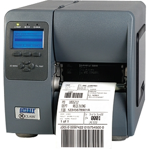 Datamax M-Class Mark II Label Printer KD2-00-48400000 . M-4206