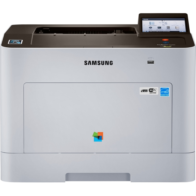Samsung ProXpress C2620DW - Color Laser Printer 27/27PPM SL-C2620DW/XAA SL-C2620DW