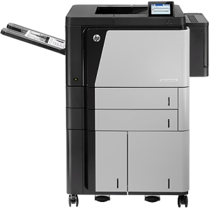 HP LaserJet Enterprise M806x+ Printer CZ245A#BGJ M806X+