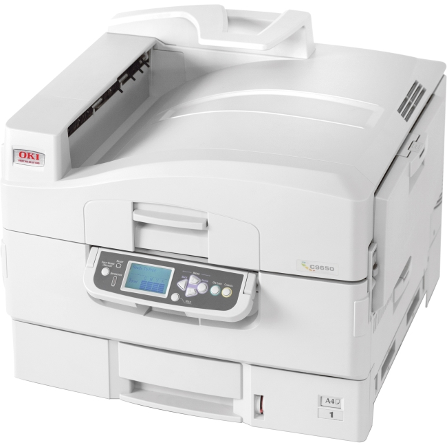 Oki LED Printer 91665103 C9650DN