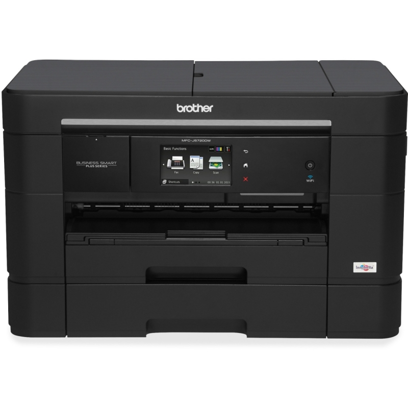 Brother Business Smart Inkjet Multifunction Printer MFCJ5720DW BRTMFCJ5720DW MFC-J5720DW