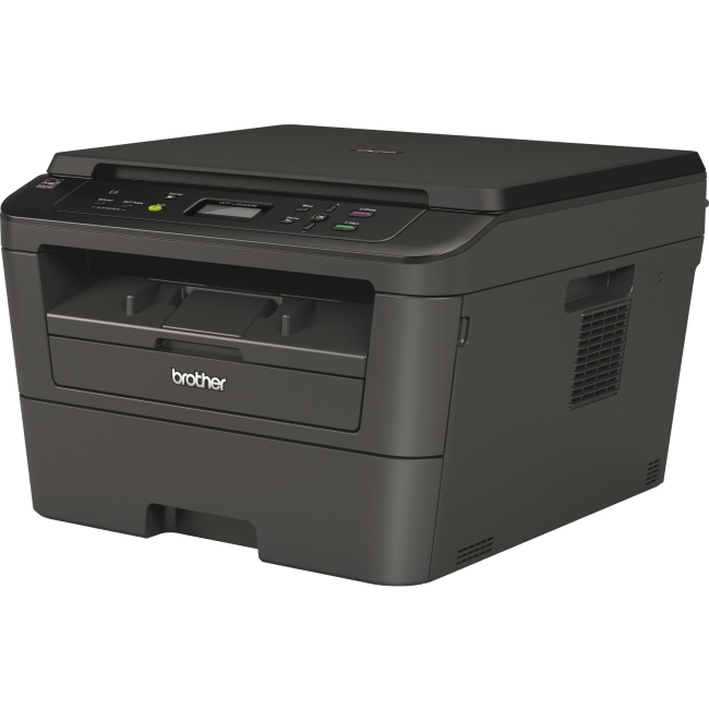 Brother Compact Mono Laser All-in-One Printer + Wi-Fi DCPL2520DW DCP-L2520DW