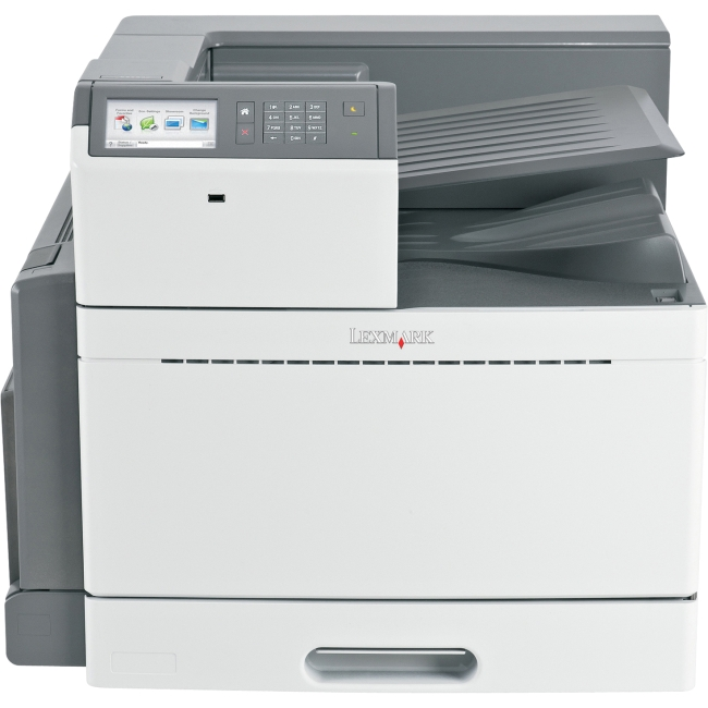 Lexmark Multifunction Printer Government Compliant CAC Enabled 22ZT184 X950DE