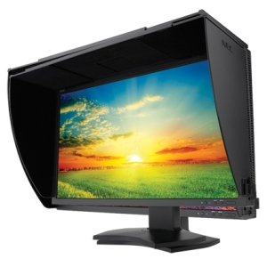 NEC Display LCD Monitor Screen Hood HDPA27