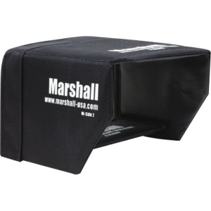 Marshall LCD Monitor Screen Hood M-SUN7-02