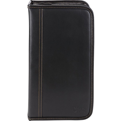 Case Logic 100 Capacity CD Wallet KSW-92BLACK