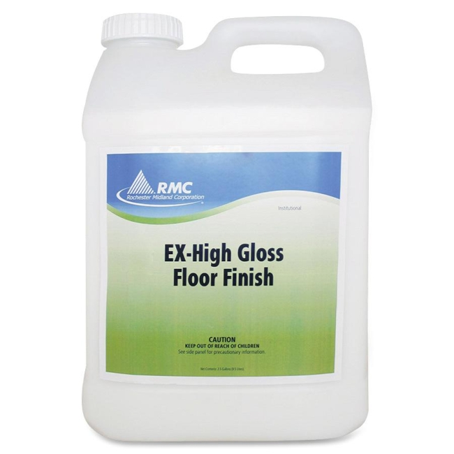 RMC Ex-High Gloss Floor Finish 11927246 RCM11927246