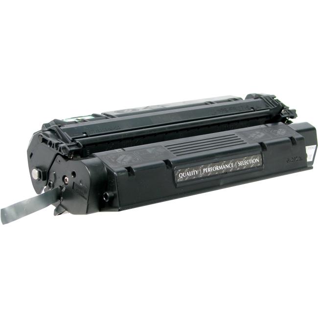 black toner cartridge for hp laserjet 1300 1300n 1300xi hp 13a v7 ...