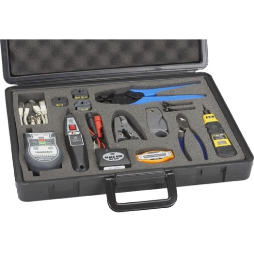 Black Box Premise Tool Kit FT145A-R3