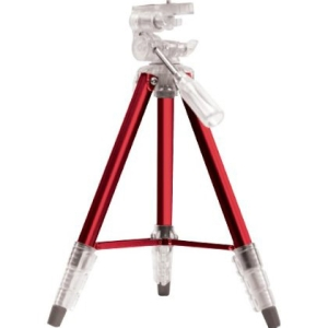 DigiPower Floor Standing Tripod TP-TR47RED
