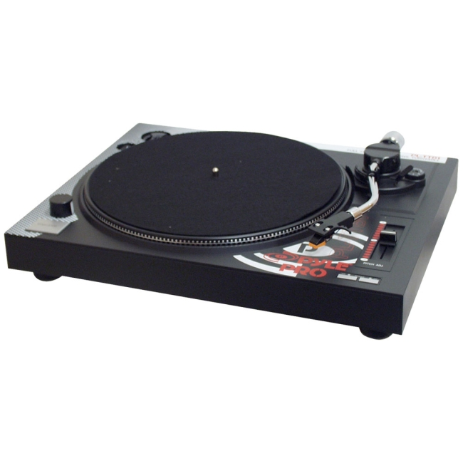 PylePro Record Turntable PLTT-B1 PLTTB1