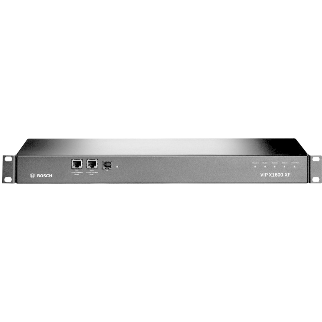 Bosch Video Encoder/Decoder VIP-X1600-XFB