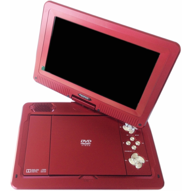 Azend Portable DVD Player MDP 1008 MDP1008