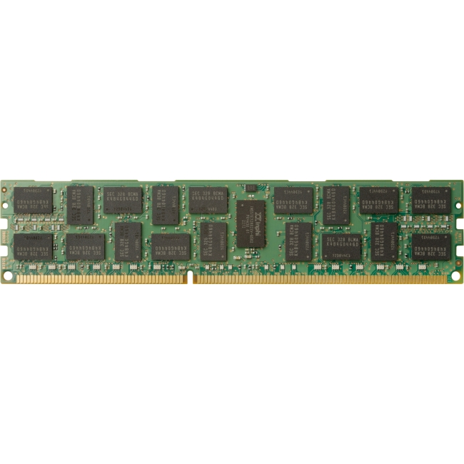 HP 8GB DDR4 SDRAM Memory Module J9P82AT