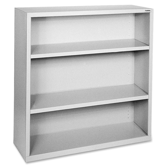 Lorell Fortress Series Bookcases 41283 LLR41283