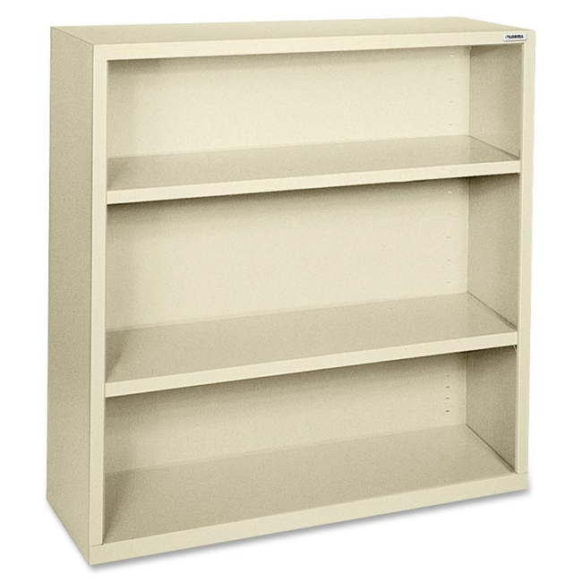 Lorell Fortress Series Bookcases 41284 LLR41284