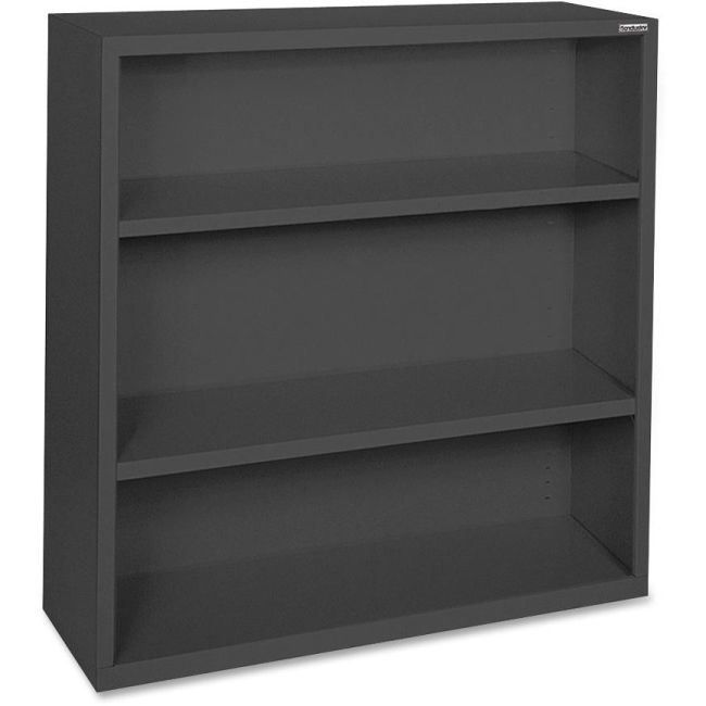 Lorell Fortress Series Bookcases 41285 LLR41285