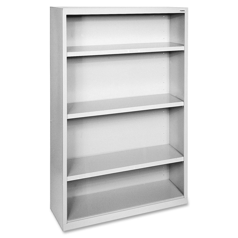 Lorell Fortress Series Bookcases 41286 LLR41286