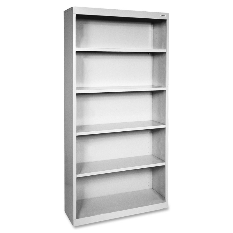 Lorell Fortress Series Bookcases 41289 LLR41289