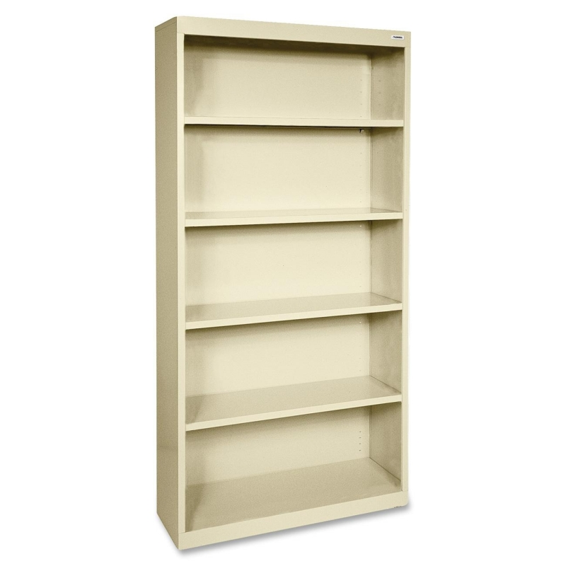 Lorell Fortress Series Bookcases 41290 LLR41290