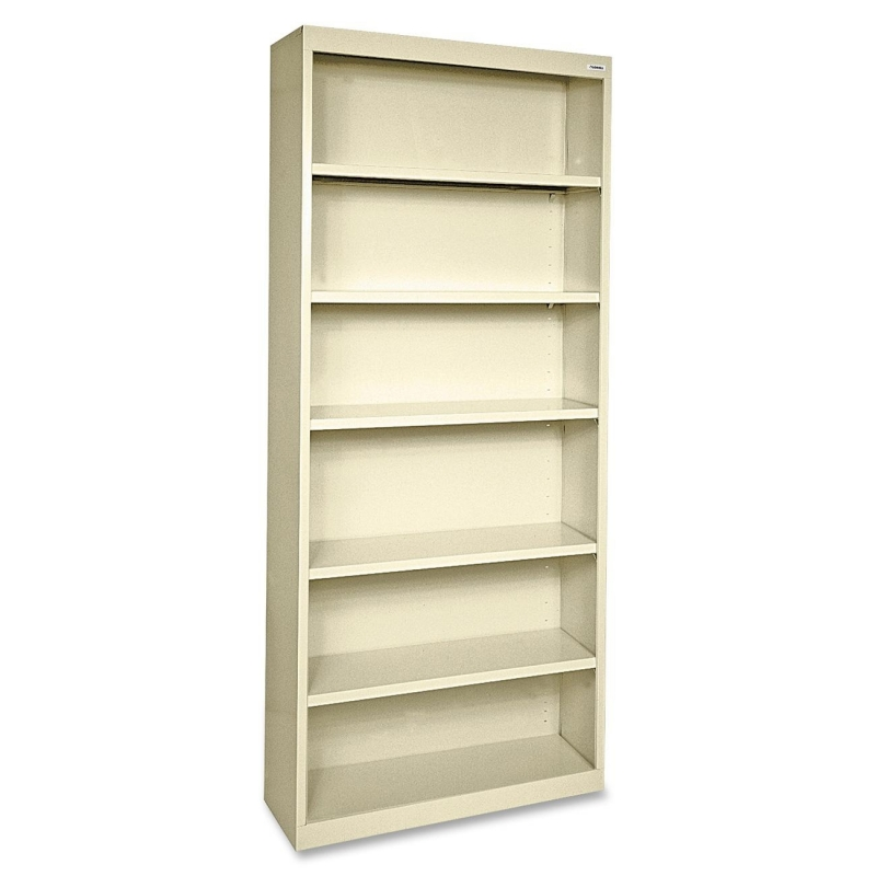 Lorell Fortress Series Bookcases 41293 LLR41293
