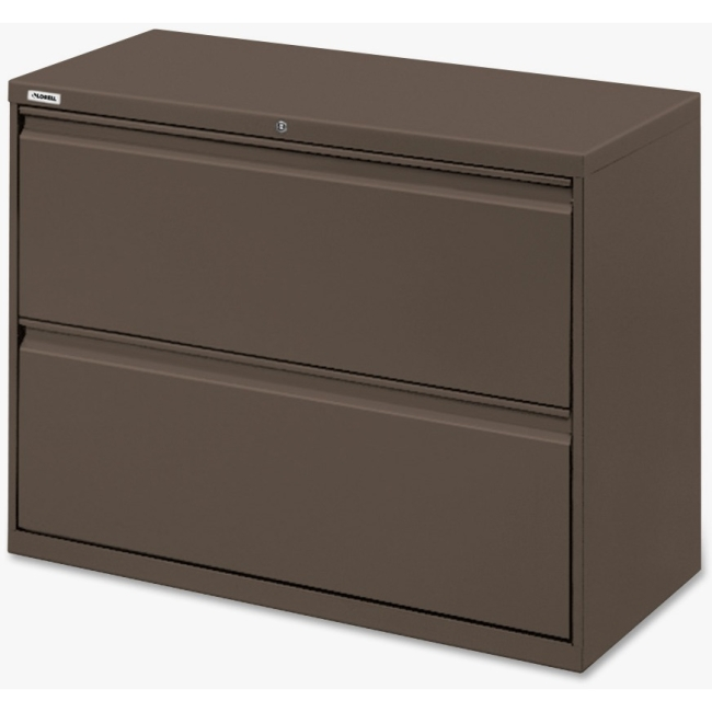 Lorell Fortress Series 42'' Lateral File 60475 LLR60475