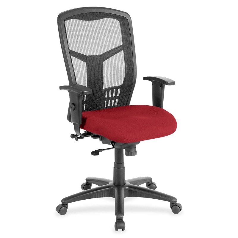 Lorell High-Back Executive Chair 8620502 LLR8620502