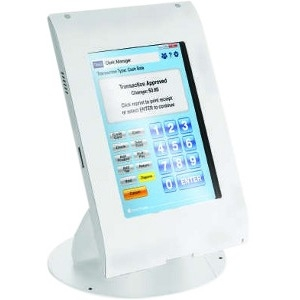 MMF POS Secure & Flexible Tablet Enclosure MMF-TE1011-06