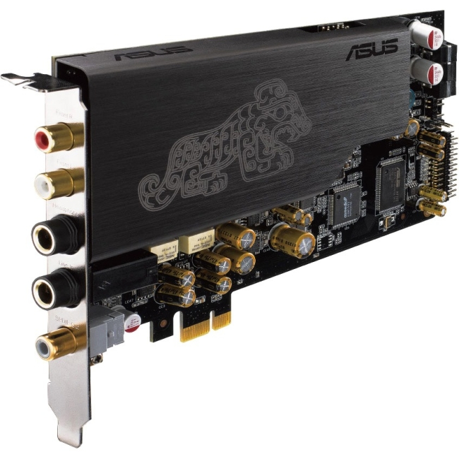 Asus Sound Board Essence STX II