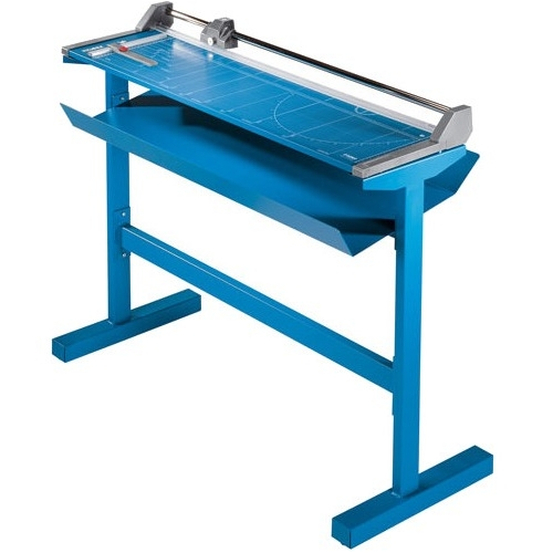 Dahle Large Format Rolling Trimmer- Pro Series 556-S 556s