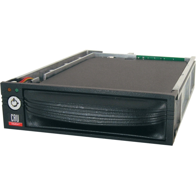 CRU Hard Drive With DP10 Carrier Only 8441-7174-0500