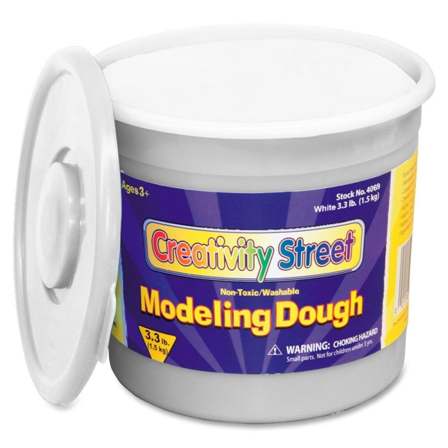 ChenilleKraft Creativity Street Modeling Dough 4069 CKC4069