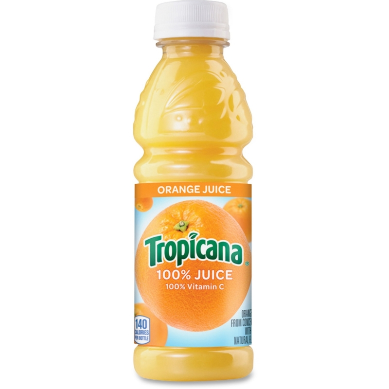 Tropicana Orange Juice 75715 QKR75715