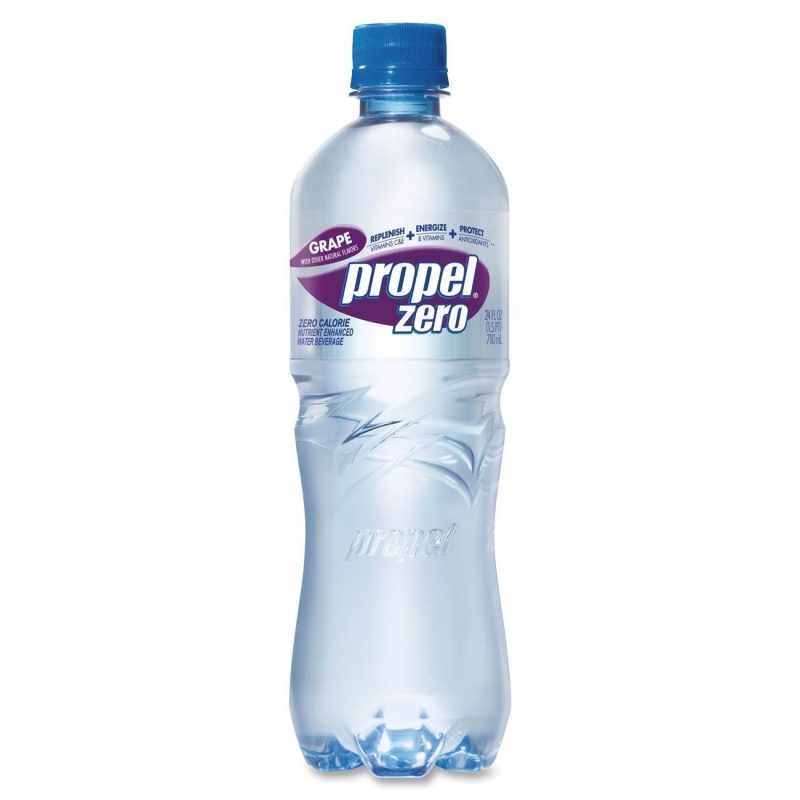 Propel Zero Fitness Water Beverage 00342 QKR00342